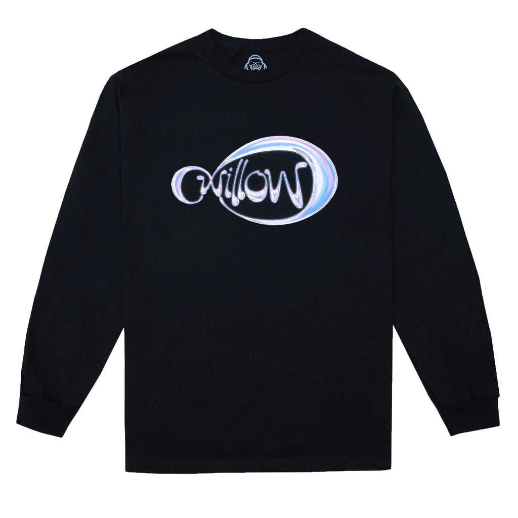 WILLOW TOUR L/S, BLACK