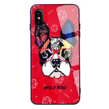 Coque Cartoon Bouledogue Français