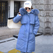 Load image into Gallery viewer, Winter Jacket For Women