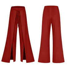 Load image into Gallery viewer, Best Selling Wide Legs Flare Pants