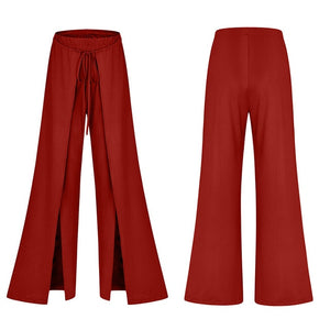 Best Selling Wide Legs Flare Pants