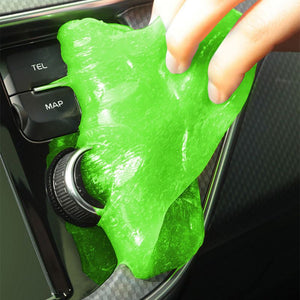 Car Dust Cleaning Sponge