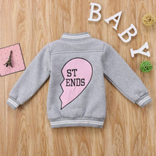 Load image into Gallery viewer, Child Baby Boy/Girl Jackets