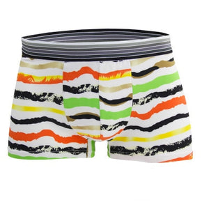 Silk Underwear Fot Men