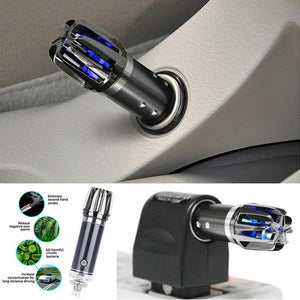 Car Air Ionic Purifier