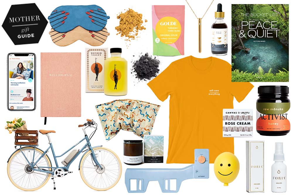 https://www.mothermag.com/self-care-gifts-2019/