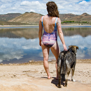 Canyonlands One-piece Swimsuit