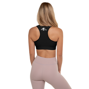 Castle Peak Sports Bra