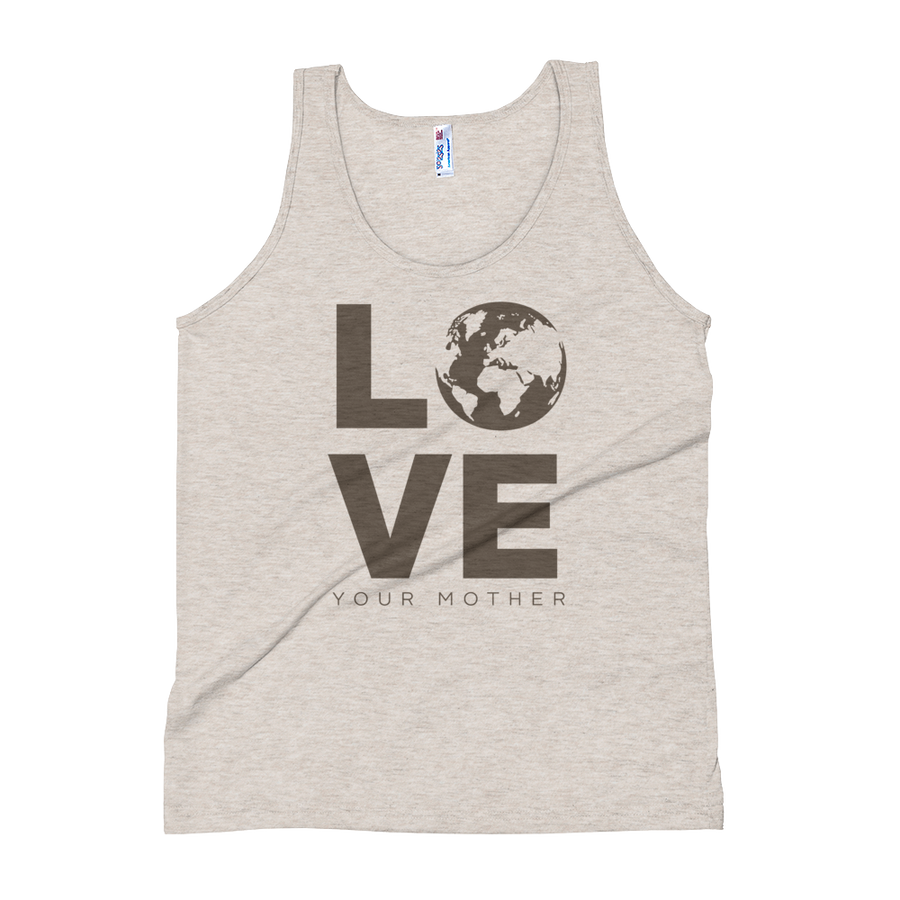 Unisex Love Your Mother Tank