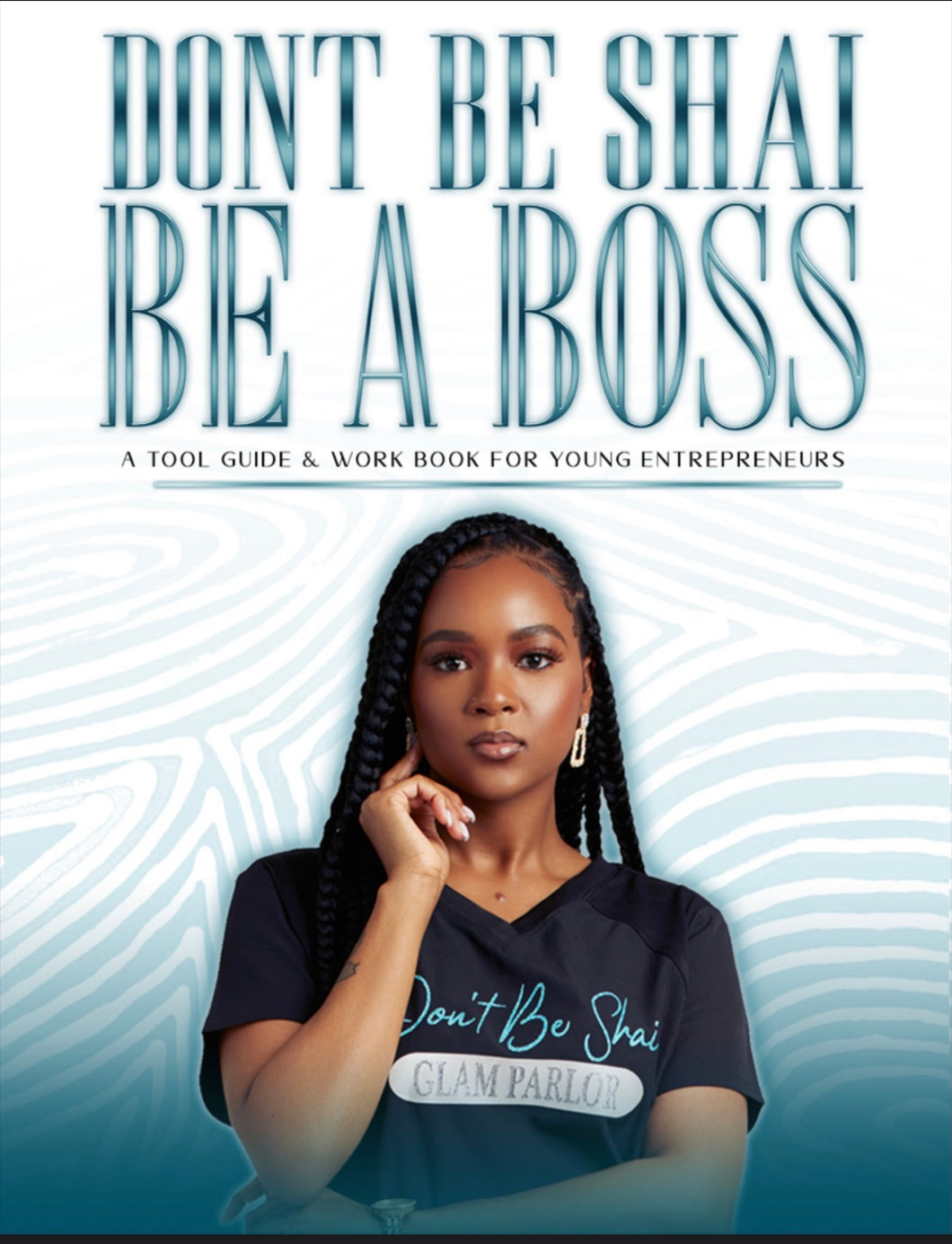 Don't Be Shai Be A Boss (DELUXE EDITION)