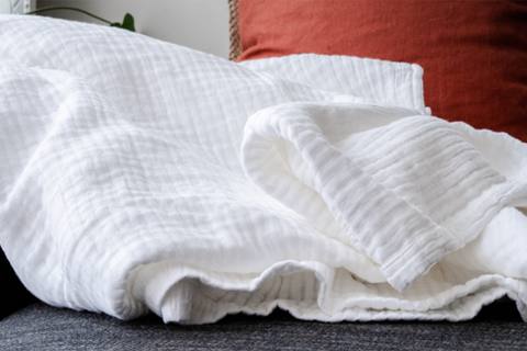 best fabric for blankets