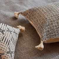 Mudcloth Pillow Cover Segou VII