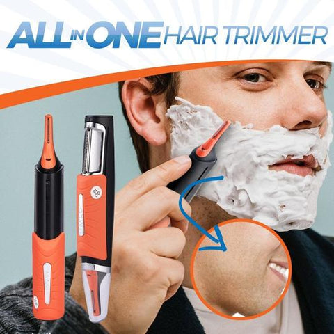 All-in-One Hair Trimmer