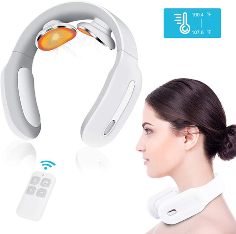 Image of Relax Serenity Neck And Shoulder Massager - Homeoftrendz