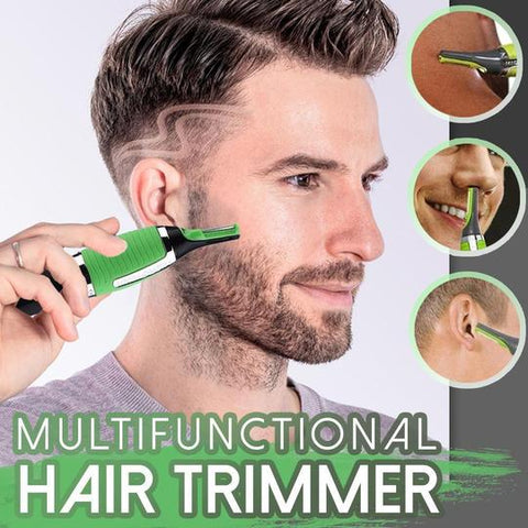 Image of All-in-One Hair Trimmer - Homeoftrendz
