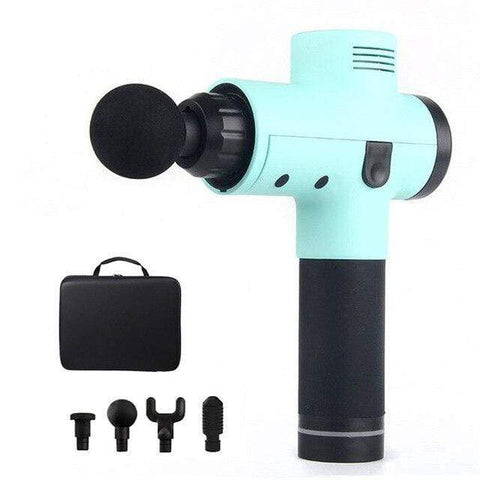 Deep Muscle Massage Gun - Homeoftrendz