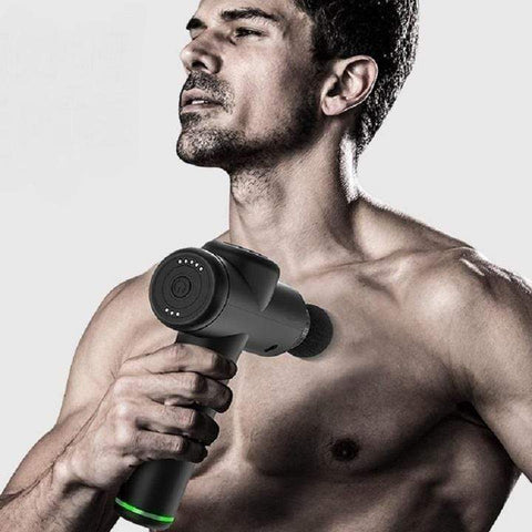 Image of Deep Muscle Massage Gun - homeoftrendz