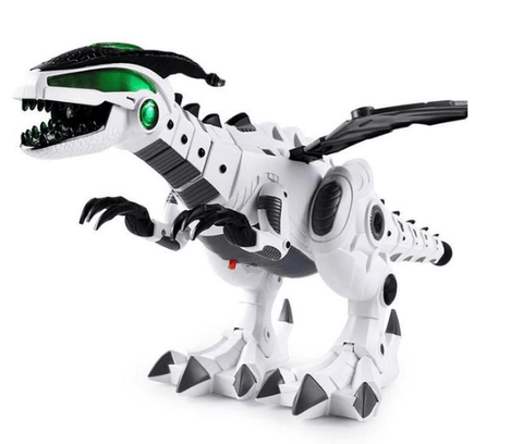 Fire Breathing Dinosaur - homeoftrendz