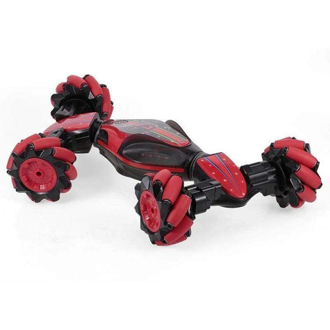 Gesture Controlled Double-Sided Remote Control Car - Homeoftrendz