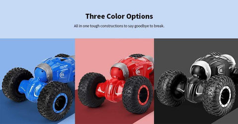 Remote Control Waterproof OFF-ROAD Truck - homeoftrendz