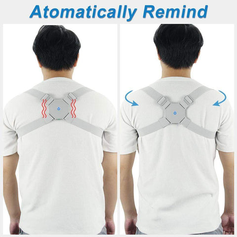 Image of SMART BACK POSTURE CORRECTOR - homeoftrendz