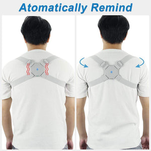SMART BACK POSTURE CORRECTOR - homeoftrendz
