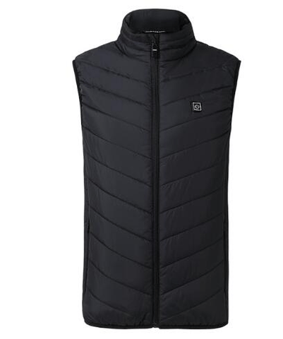Image of Tech Heated Vest - Unisex - homeoftrendz