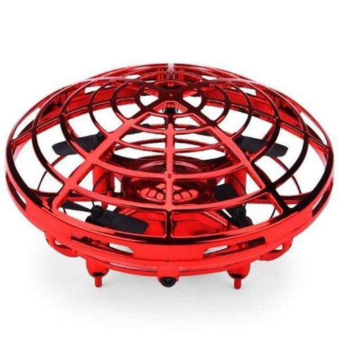 Image of UFO HAND-CONTROLLED FLYING MINI-DRONE (AGES 5+) - Homeoftrendz