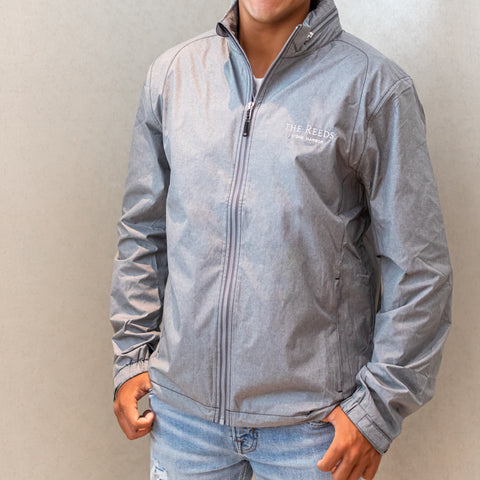 Men's Panoramic Packable Jacket