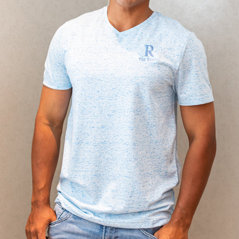 Men's DryTec V-Neck T-Shirt