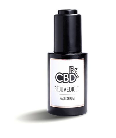 CBD Oil Face Serum – Rejuvediol™