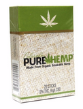Colorado Pure Hemp Sticks