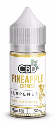 Pineapple Express – CBD Terpenes Oil
