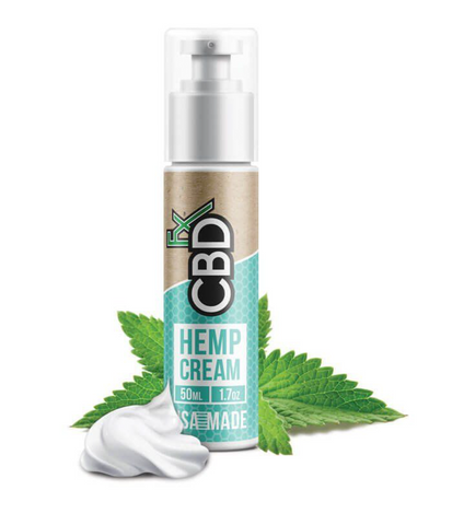 CBD Cream – 150mg (50 ml)