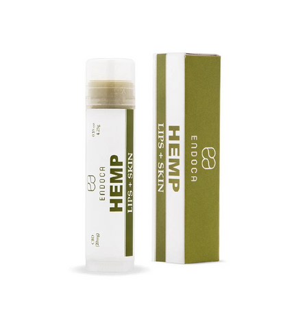 BALM WITH 20MG CBD