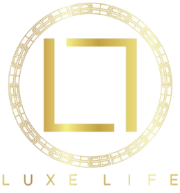 Luxe logo for a fashion house