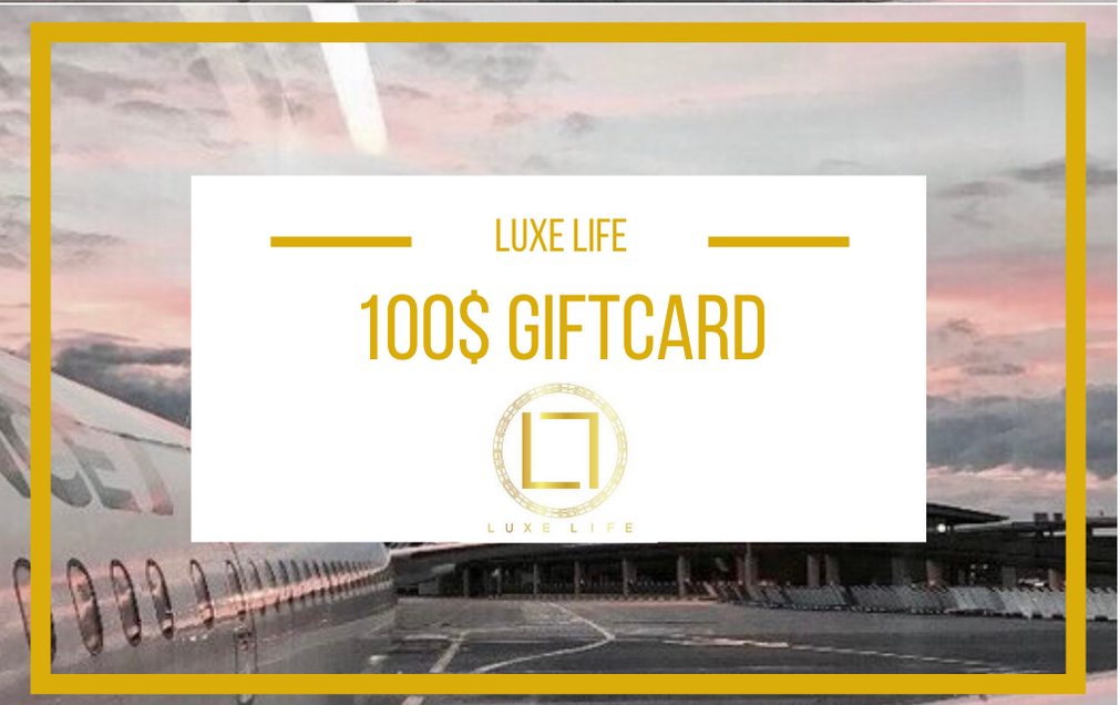 Gift Card 100$