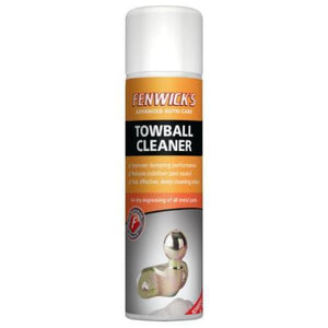 Fenwick's towball cleaner