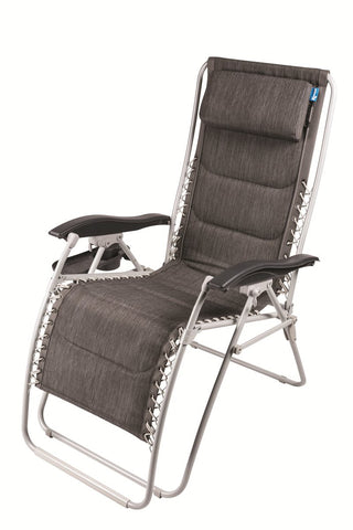 Kampa Opulence Modena Relaxer Camping Chair