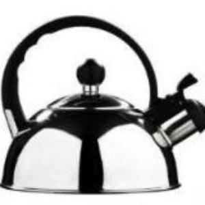 Stainless Steel Whistling Kettle 1.1L