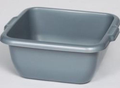B-Line Square Washing Up Bowl *Various Colours*
