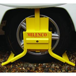 "Milenco 16"" Motorhome Wheel Clamp (M16)"