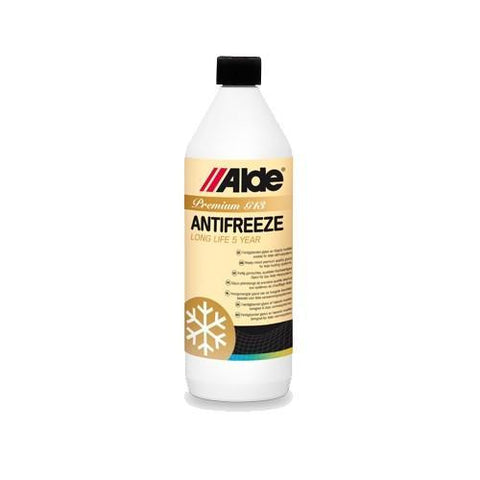 Alde Antifreeze Heating Systems Premium G13