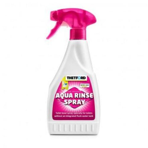 Aqua Rinse Spray - 500ml