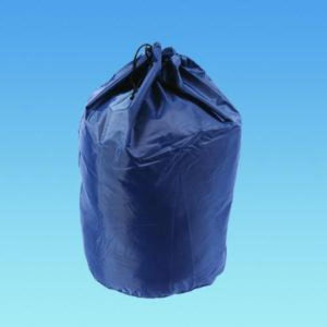 40l Aquaroll cover-blue