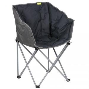 Kampa Tub Chair - Charcoal