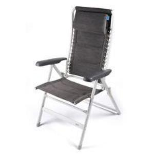 Kampa Lounge Modena Folding Camping Chair