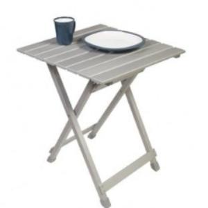 Kampa Folding Side Slat Table