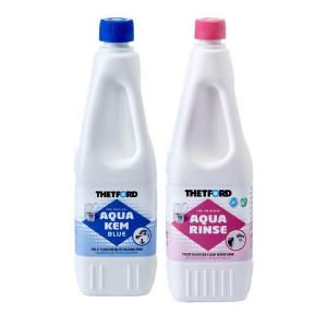 Thetford Aqua Duo Waste & Rinse Package