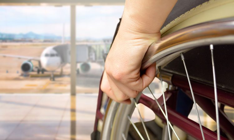 U.S. House Committee Call for action to Prevent Airline Mishandling of Wheelchairs